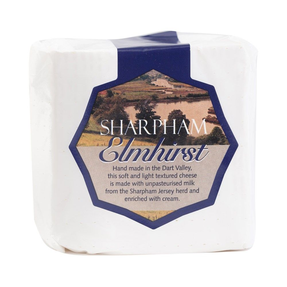 Elmhirst Cheese