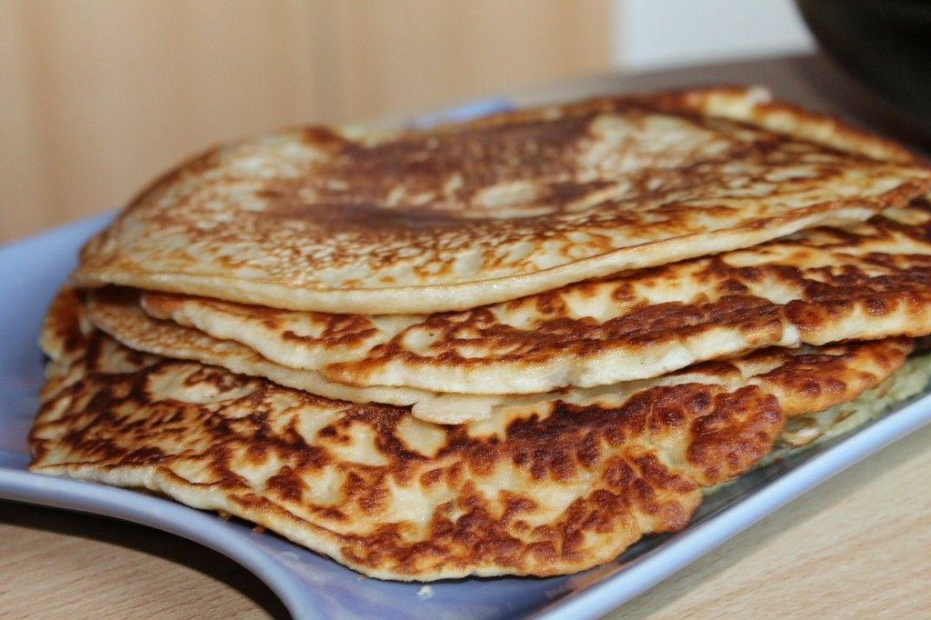 pancake-274334_1280