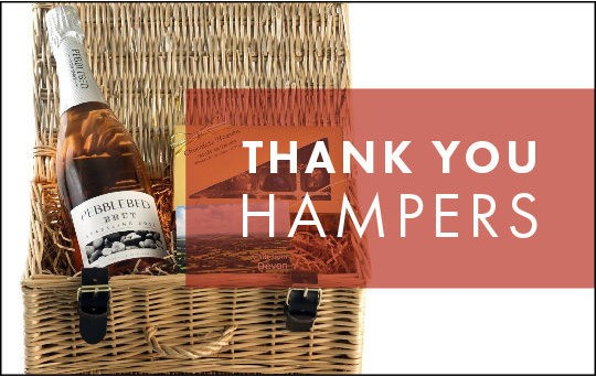 Thank You Hampers