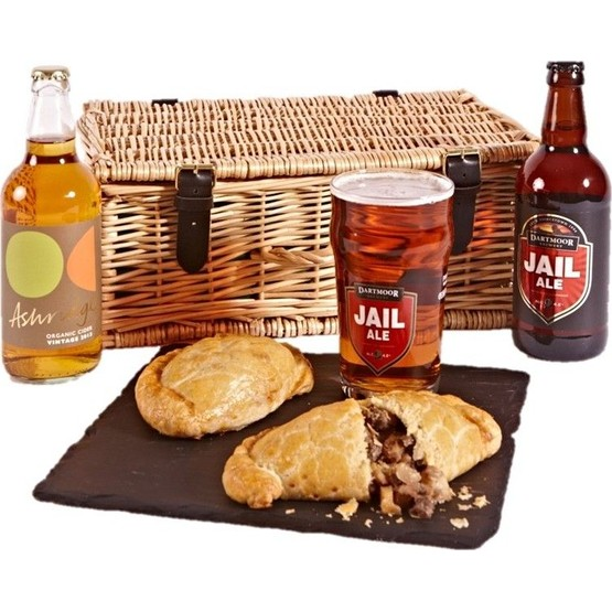 Father's Indulgence Hamper