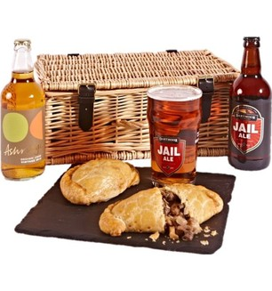 Gentleman's Indulgence Hamper