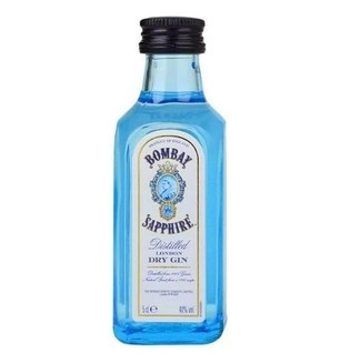 Bombay Sapphire Gin 5cl
