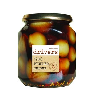 Pickled Onions - 450g