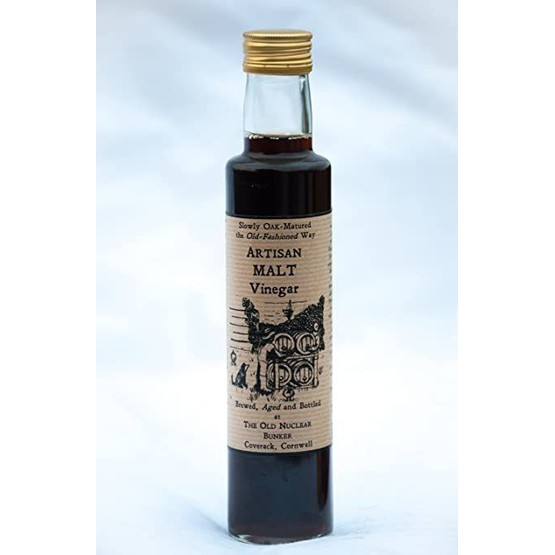 Cornish Artisan Malt Vinegar - 250ml