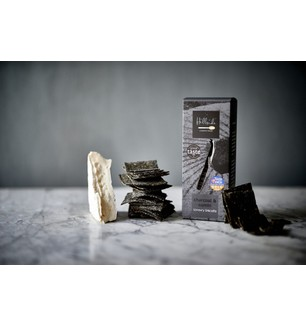 Hillside Charcoal & Cumin Biscuits