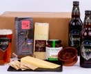 Dartmoor Legend Ale, Cheese and Chutney Hamper additional 3