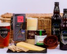 Dartmoor Legend Ale, Cheese and Chutney Hamper additional 1