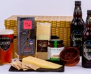 Dartmoor Legend Ale, Cheese and Chutney Hamper additional 2