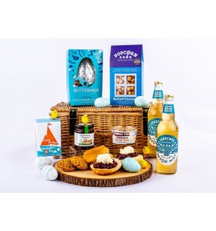 The Gluten Free Easter Hamper