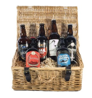 Father's Day Beer Hamper