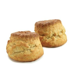 Large Fresh Baked Scones 2 Pack