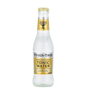 Fever-Tree Tonic Water 20cl