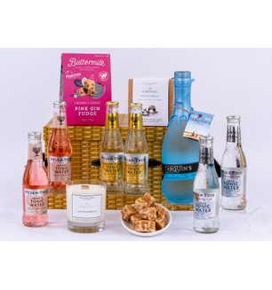 Ultimate Gin Indulgence Hamper