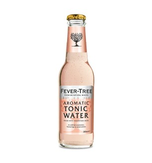 Fever-Tree Aromatic Tonic Water - 200ml