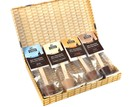 Cornish Chocolate Spoon Letter Box Gift additional 1