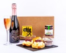 Cream Tea & Bubbly Hamper additional 3