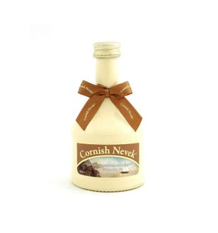 Cornish Nevek Chocolate Cream Liqueur -10cl
