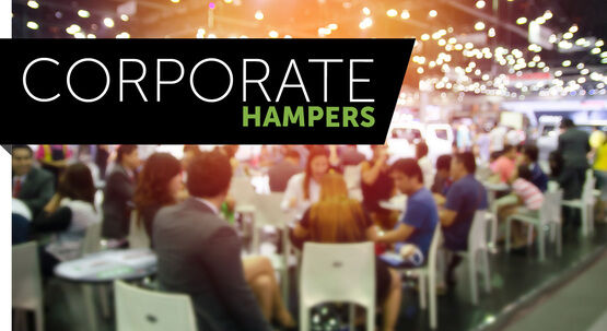 Corporate hampersg