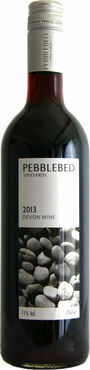Pebblebed Red 75cl.  11%