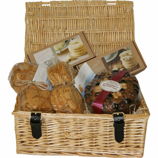 Tiverton 'Tivvy' Hamper